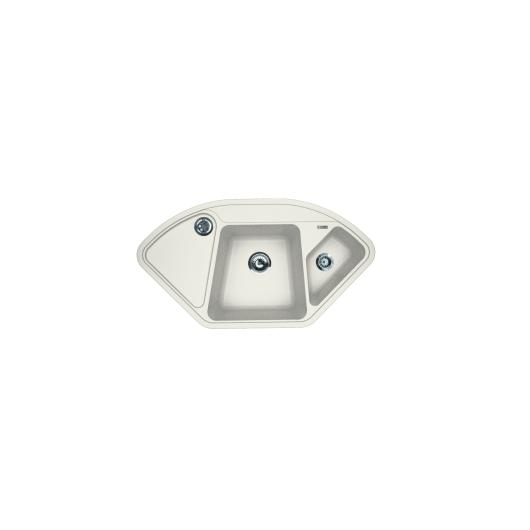 Мойка Florentina Капри жасмин (20.185.J1060.201), 1060х575мм