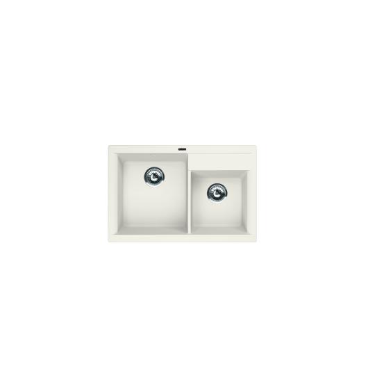 Мойка Florentina Касси-780 жасмин (20.230.Е0780.201), 780х510мм
