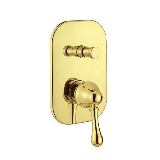 Смеситель для ванны Migliore Maya ML.MAY-8972.DO (золото)
