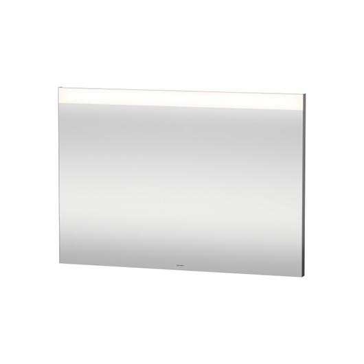 Зеркало Duravit Light and Mirrors LM783700000 (1000х700 мм) с подсветкой