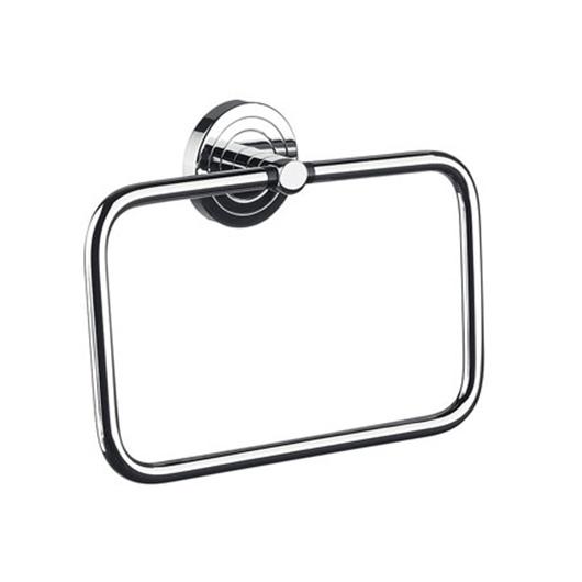 Полотенцедержатель-кольцо Emco Polo 0755 001 00 (075500100)