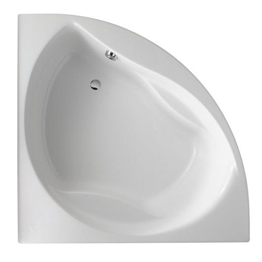 Ванна угловая Jacob Delafon Presquile E6045RU-00 (145х145см)