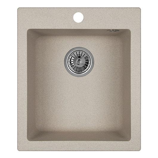 Кухонная мойка Granula GR-4201 Антик (415х490 мм)
