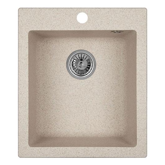 Кухонная мойка Granula GR-4201 Классик (415х490 мм)