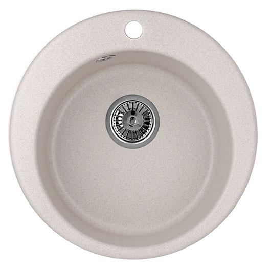 Кухонная мойка Granula GR-4801 Антик (475 мм)