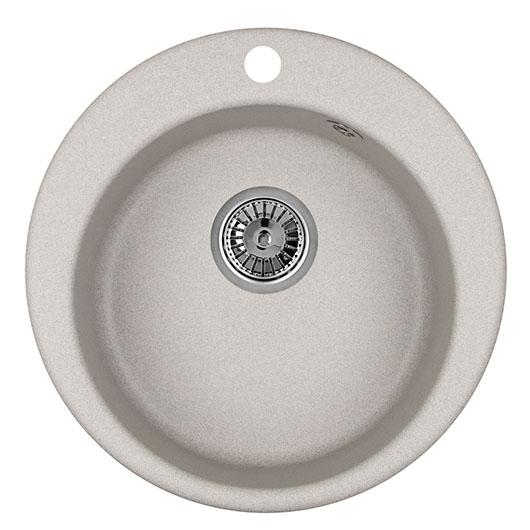 Кухонная мойка Granula GR-4801 Базальт (475 мм)