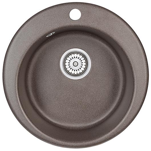 Кухонная мойка Granula GR-4801 Эспрессо (475 мм)