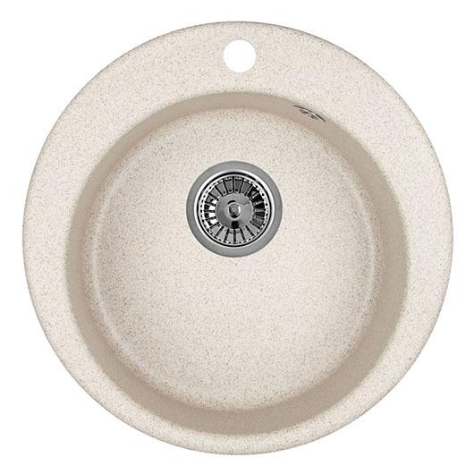 Кухонная мойка Granula GR-4801 Классик (475 мм)