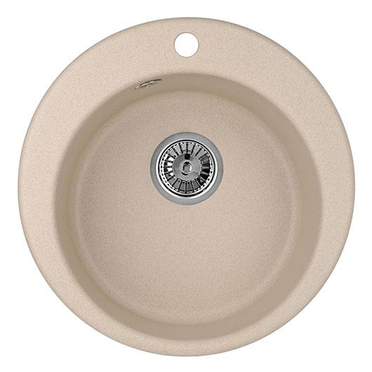 Кухонная мойка Granula GR-4801 Песок (475 мм)