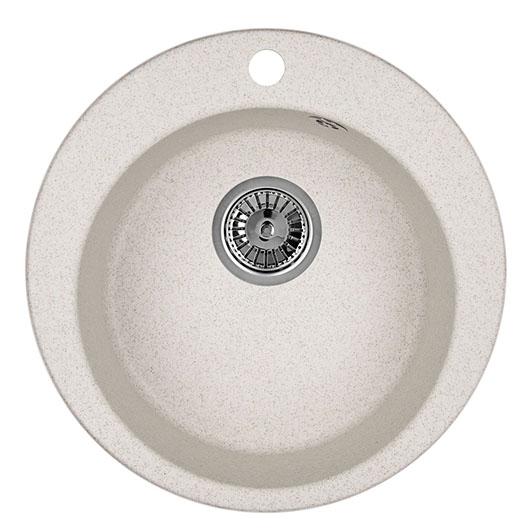 Кухонная мойка Granula GR-4801 Пирит (475 мм)