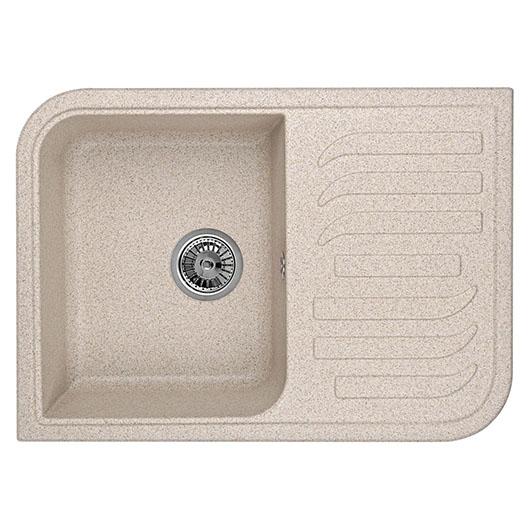 Кухонная мойка Granula GR-7001 Классик (695х495 мм)