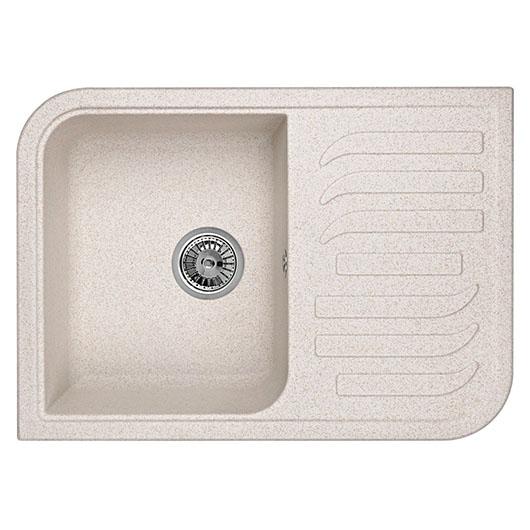 Кухонная мойка Granula GR-7001 Пирит (695х495 мм)