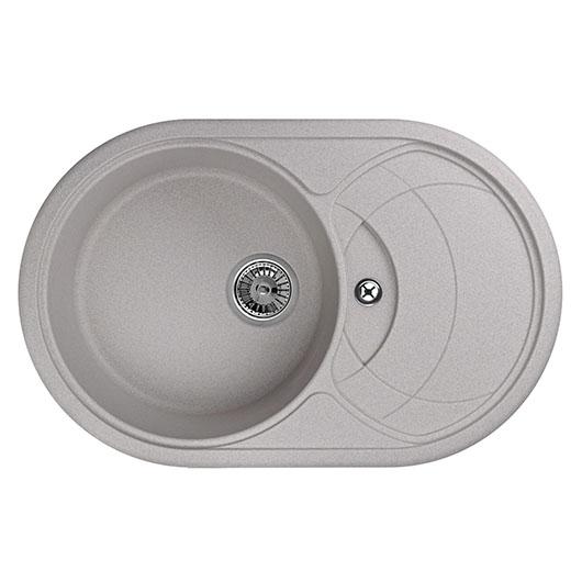 Кухонная мойка Granula GR-7801 Антик (775х495 мм)