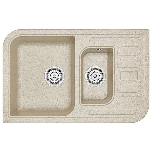 Кухонная мойка Granula GR-7803 Классик (780х500 мм)