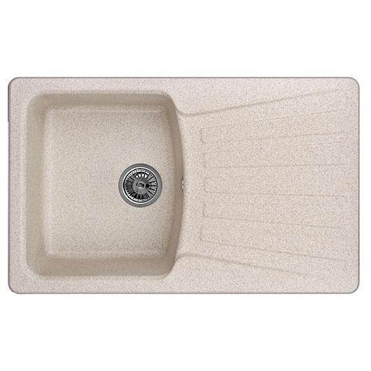 Кухонная мойка Granula GR-8001 Классик (800х490 мм)