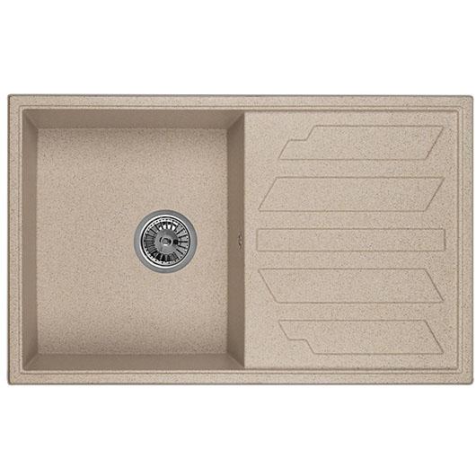 Кухонная мойка Granula GR-8002 Классик (790х500 мм)