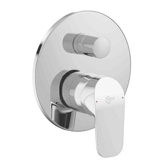 Смеситель для ванны Ideal Standard Ceraflex A6725AA