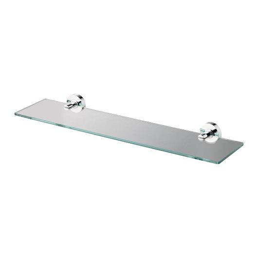 Полка стеклянная Ideal Standard IOM A9125AA (520мм)
