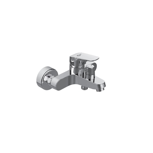 Смеситель для ванны Ideal Standard Ceraflex B1740AA