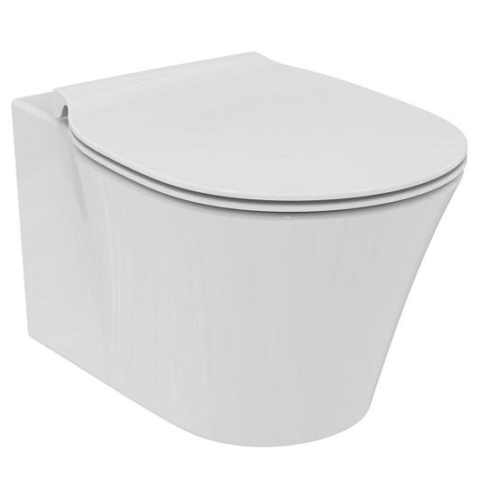 Чаша подвесного унитаза Ideal Standard Connect Air Aquablade E005401