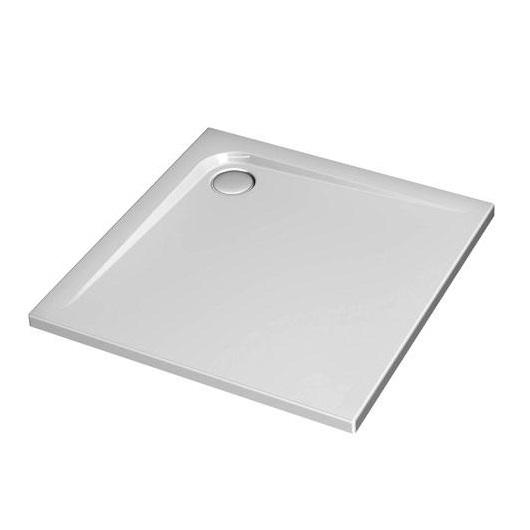 Душевой поддон Ideal Standard Ultraflat K517201 (800х800мм)