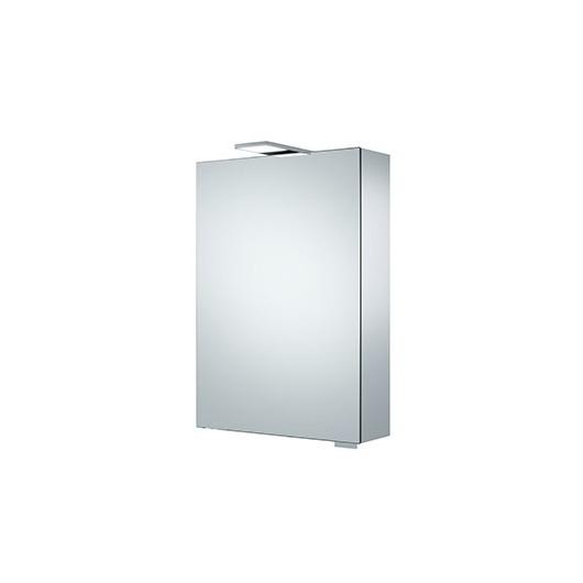 Зеркальный шкаф Keuco Royal 15 14401 171201 петли слева (500х720мм)