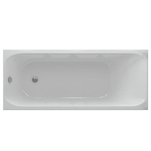 Ванна акриловая Акватек Альфа 170х70 без гидромассажа (ALF170-0000062)