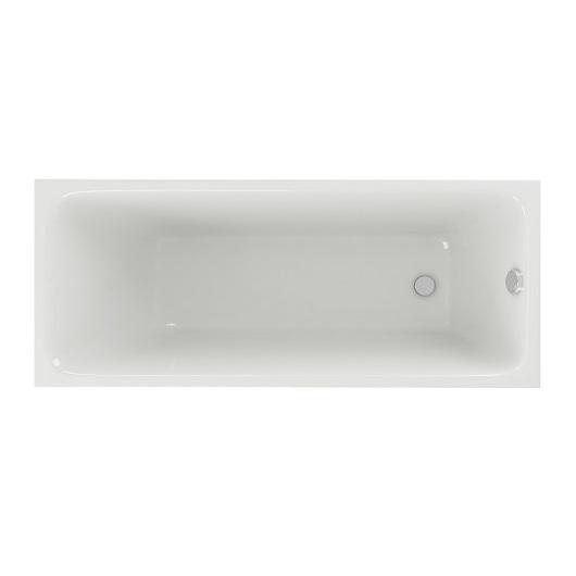 Ванна акриловая Акватек Eco Friendly Мия 140х70 (EFVA140)
