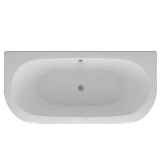 Ванна акриловая Акватек Морфей 190х90 без гидромассажа (MOR190-0000061)