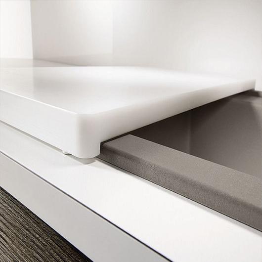 Разделочная доска Blanco 210521 (540х260мм)