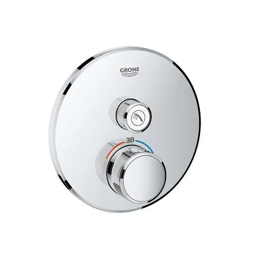 Термостат Grohe Grohtherm SmartControl 29118000