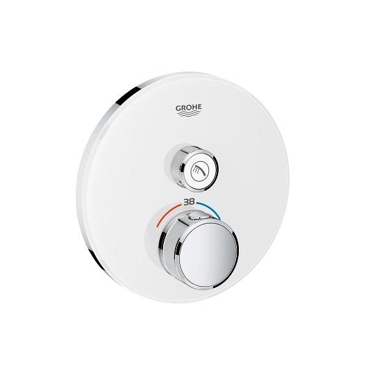 Термостат Grohe Grohtherm SmartControl 29150LS0