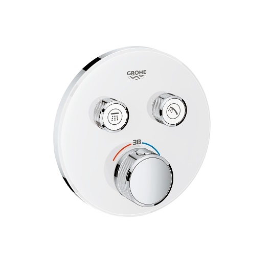 Термостат Grohe Grohtherm SmartControl 29151LS0