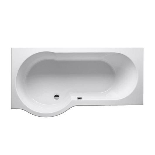 Ванна Riho Dorado R 170х75 без гидромассажа BA8000500000000