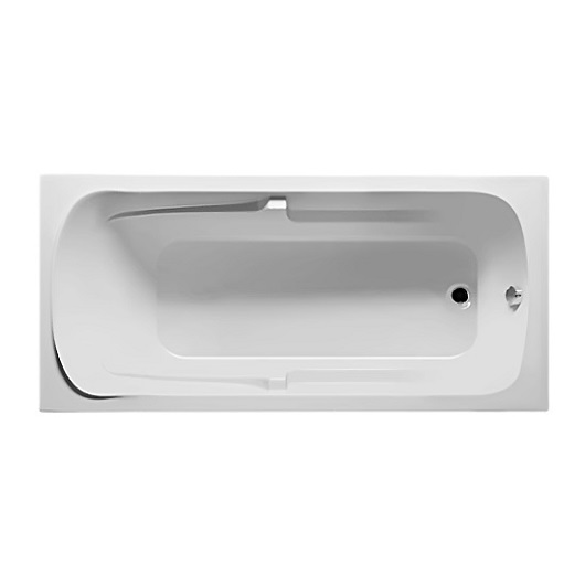Ванна Riho Future XL 190х90 без гидромассажа BC3200500000000