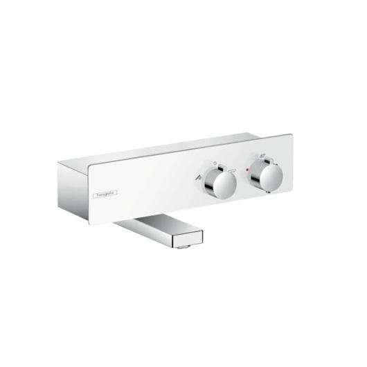 Термостат для ванны Hansgrohe ShowerTablet 350 (белый/хром) 13107400