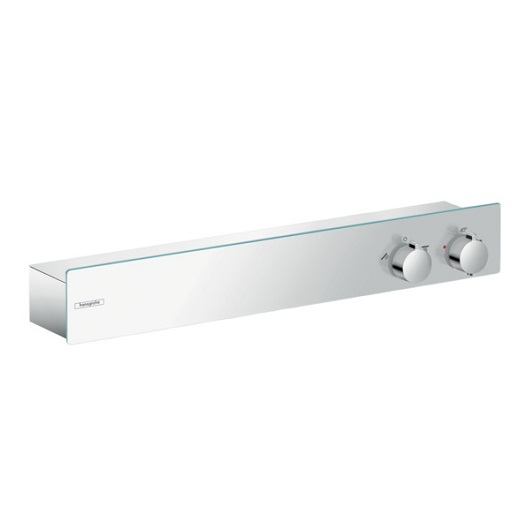 Термостат Hansgrohe ShowerTablet 600 13108000 (2 потребителя)