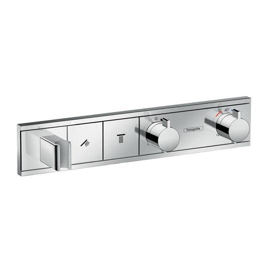 Термостат для ванны Hansgrohe RainSelect 15355000