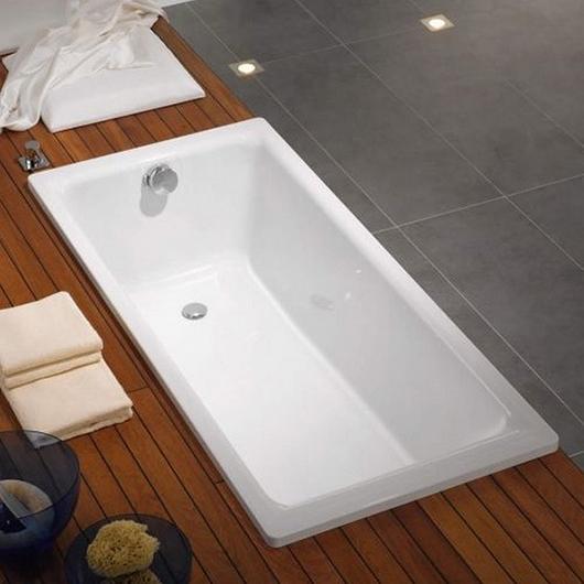 Ванна Kaldewei Puro 652 (1700х750 мм) 256200013001 Easy-Clean (антигрязевое покрытие)