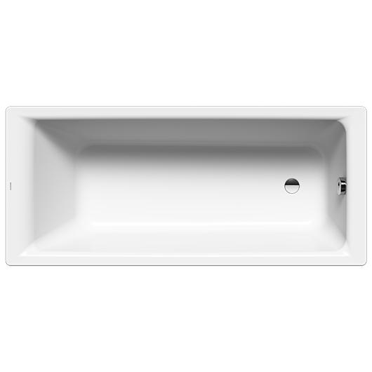 Ванна Kaldewei Puro 691 (1700х800 мм) 259100013001 Easy-Clean (антигрязевое покрытие)