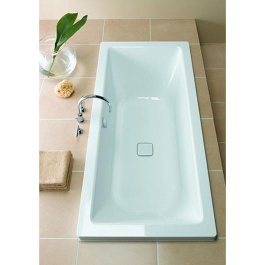 Ванна Kaldewei Conoduo 735 (2000х1000 мм) 235300013001 Easy-Clean (антигрязевое покрытие)
