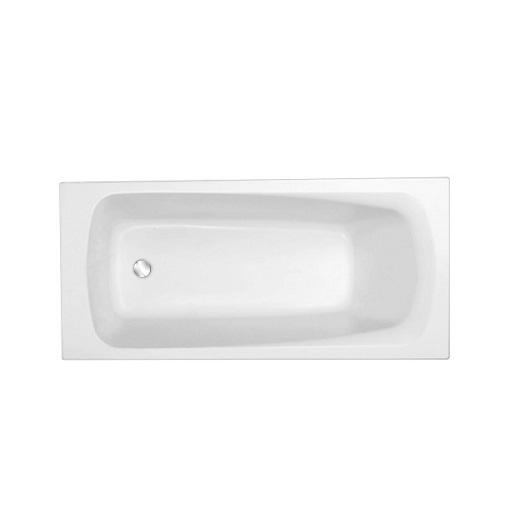 Ванна Jacob Delafon Patio E6812RU-01 (170х70 см)