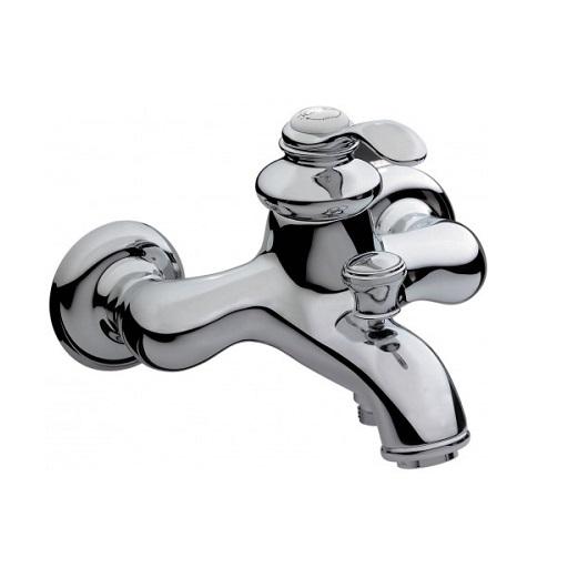 Смеситель для ванны Jacob Delafon Fairfax E71090-CP