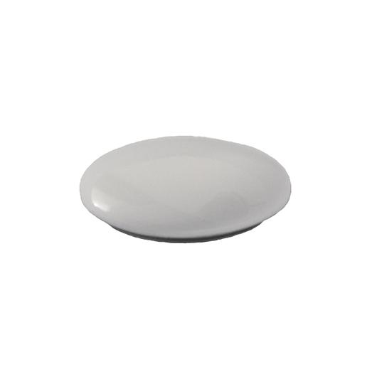 Декоративная крышка донного клапана Laufen 9819.0 (8.9819.0.000.000.1) белая