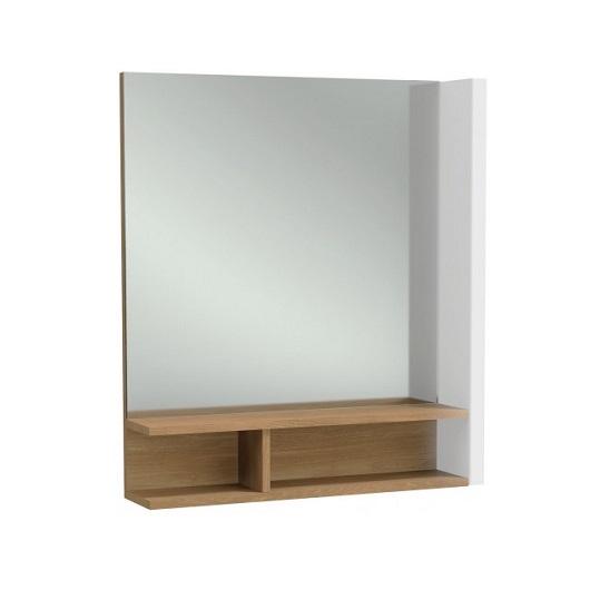 Зеркало Jacob Delafon Terrace EB1180D-NF подсветка справа (600х685 мм)