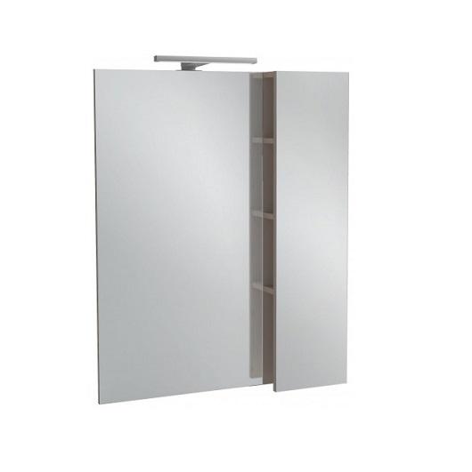 Зеркальный шкаф Jacob Delafon Soprano EB1336-NF (780х980 мм)