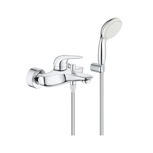 Смеситель для ванны Grohe Eurostyle 2372930A