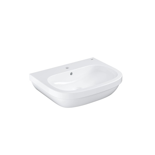 Раковина Grohe Euro Ceramic 3932300H (650х515 мм)