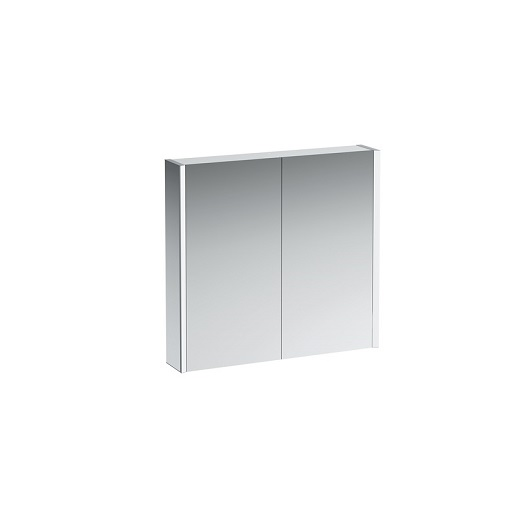 Зеркальный шкаф Laufen Frame25 0850.3 (4.0850.3.900.144.1, 800х750 мм)