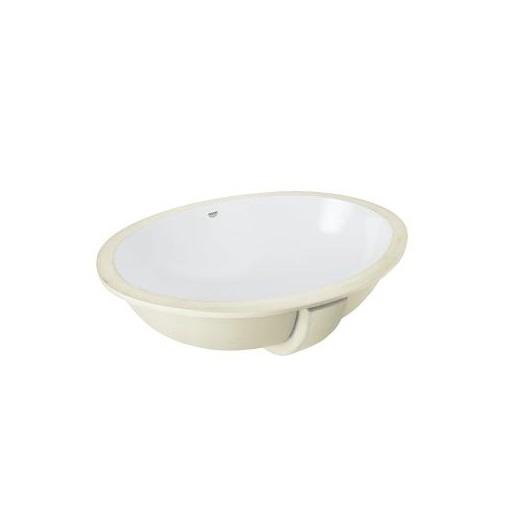Раковина встраиваемая снизу Grohe Bau Ceramic 39423000